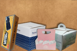 Green Packaging Boxes LLC